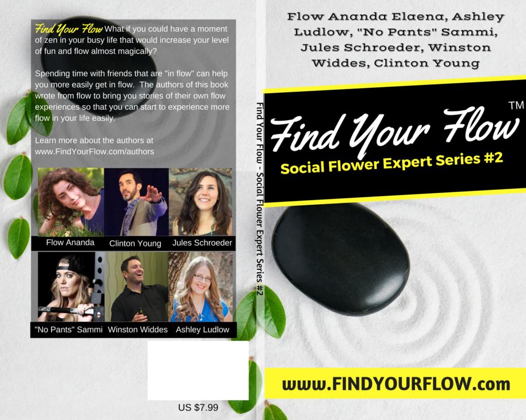 Copy of Copy of Copy of Copy of Find Your Flow Series Book 2 Zen