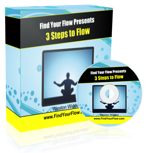 3 Steps to Flow Starter Kit