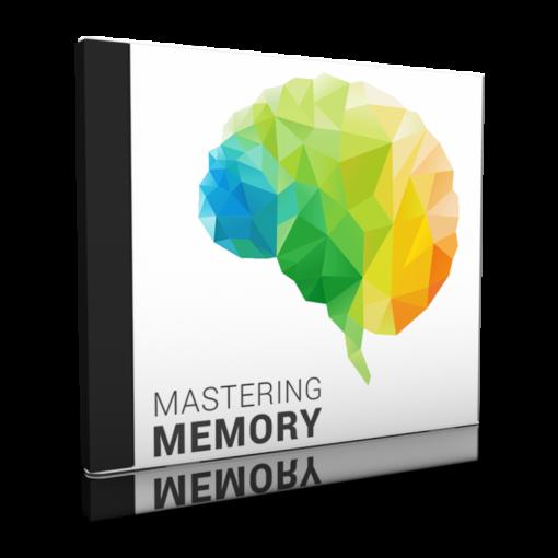 Mastering Memory Audiobook