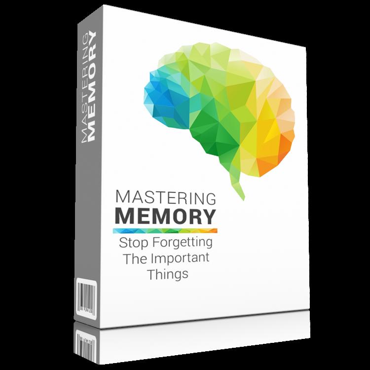 Mastering Memory Program