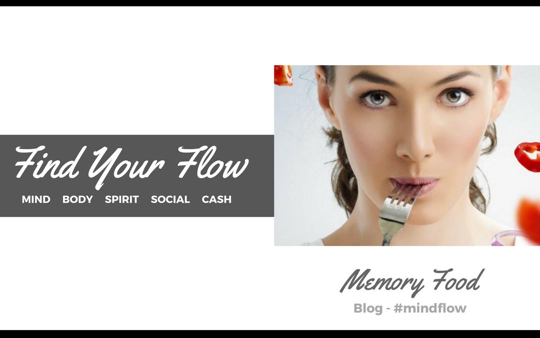 Memory Food -Can Eating Healthy Improve Memory?