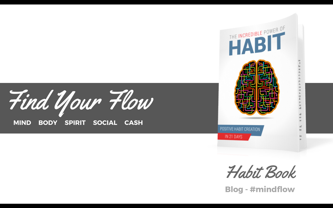 Habit Book: Grow Your Life with Good Habits