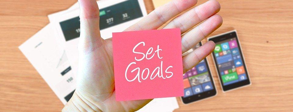 New Year Resolution Ideas Set Goals