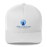 Find Your Flow Hat