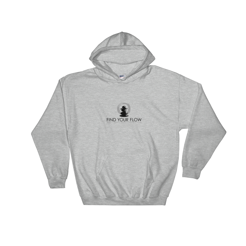 Find Your Flow Hoody