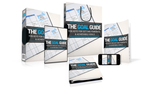 Goal Guide Bundle - Find Your Flow