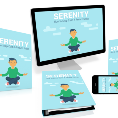 Serenity Bundle - Find Your Flow