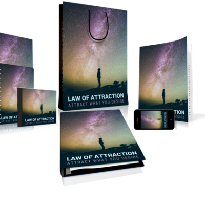 Law Of Attraction Bundle