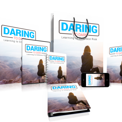 Daring to Dare Bundle