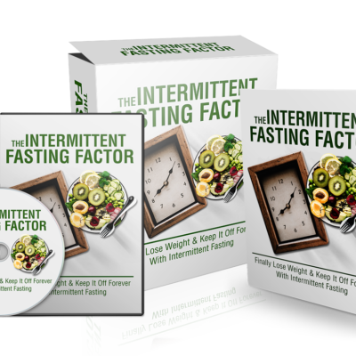 Intermittent Fasting Factor Bundle