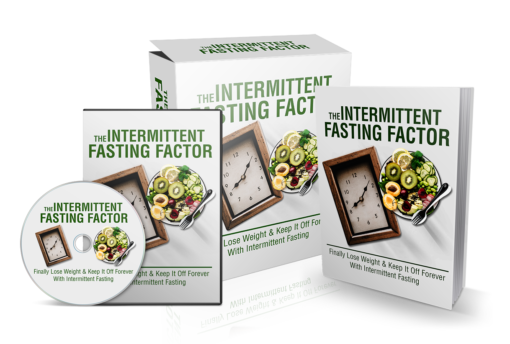 Intermittent Fasting Factor Bundle