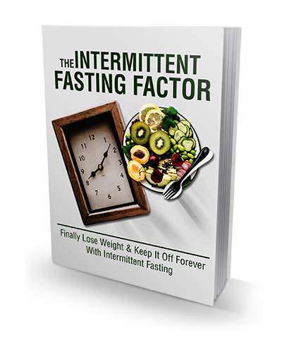 Intermittent Fasting Factor eBook