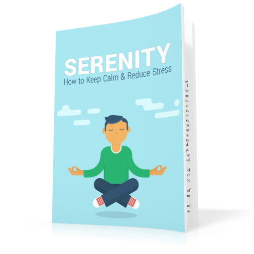 Find Your Flow Publishing Presents: Serenity ebook