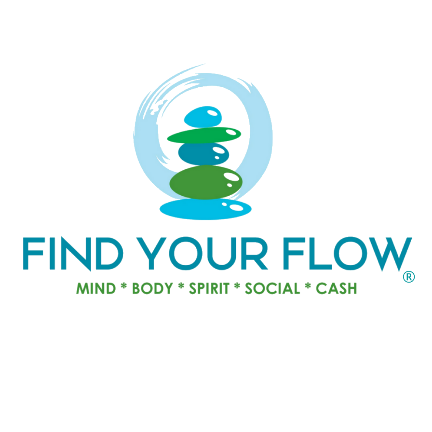 Find Your Flow® Podcast